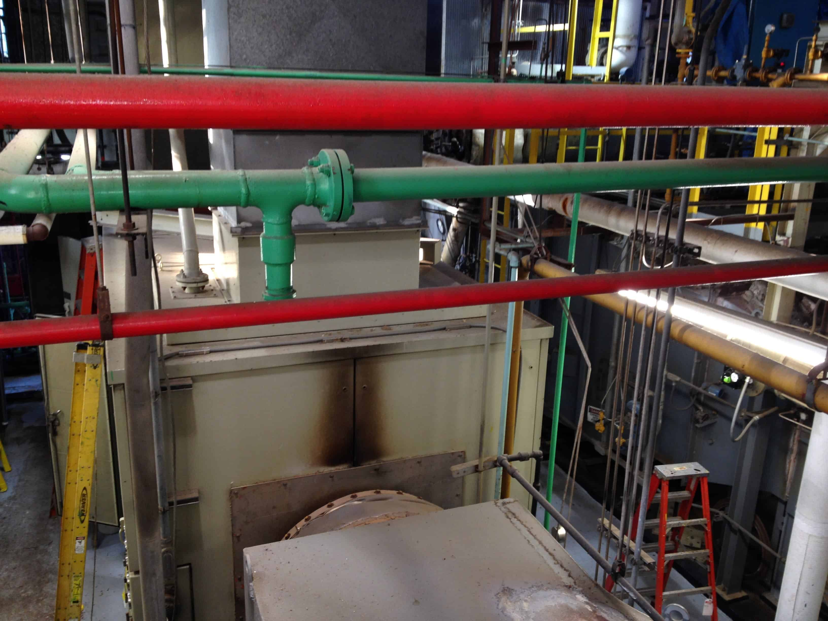 Used Process Equipment Used Process Plants