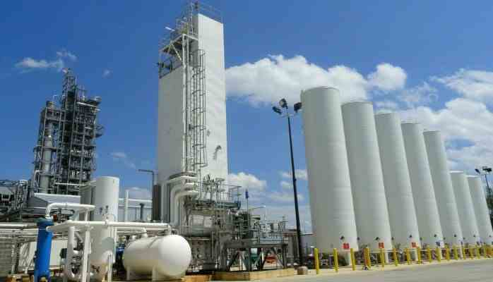 Discussion on Types of Air Separation Plants
