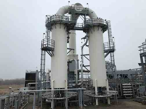 The Future of Gas-to-Liquids Plants