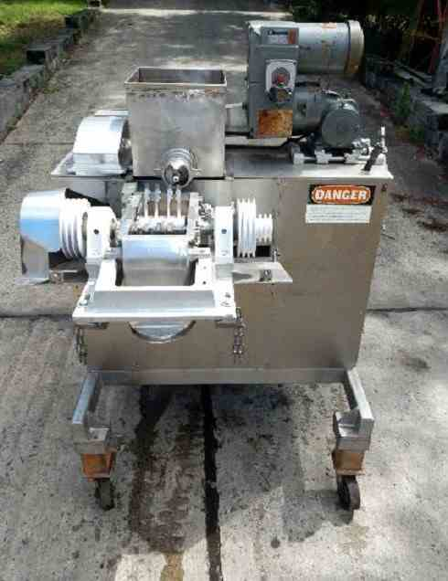 Portable Feed Mill : Buy and sell used hammer mills at phoenix equipment