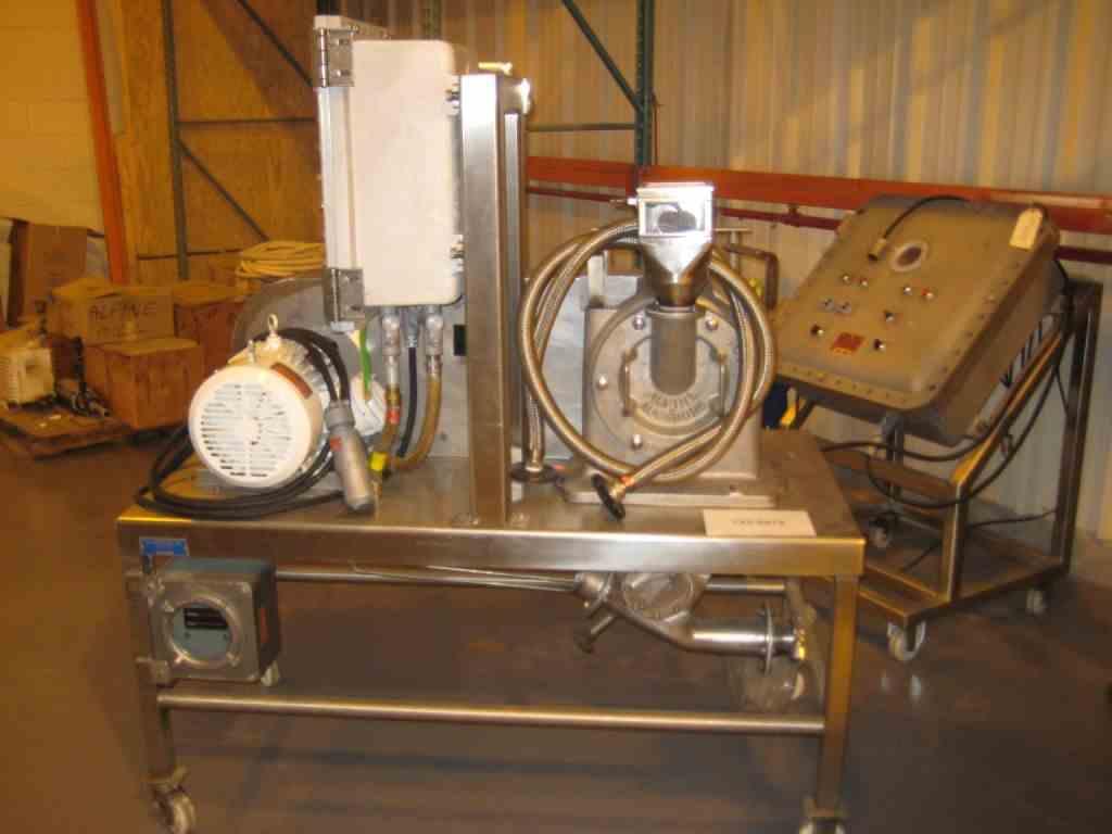 Alpine 1 Pin Mill