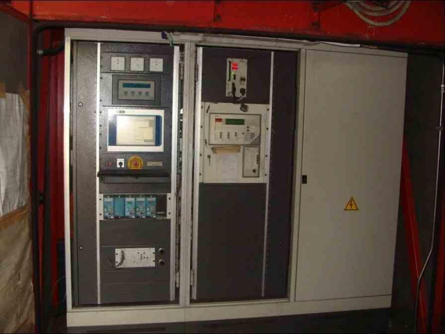 Solar Taurus 70 Gas Turbine Generator 50hz 11687 New