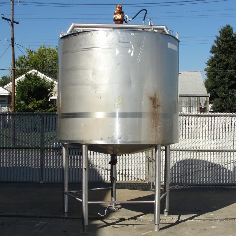 1000 Gal Walker Stainless Steel Tank : 1000 gallon water storage tank  - Aquiesqueretaro.Com