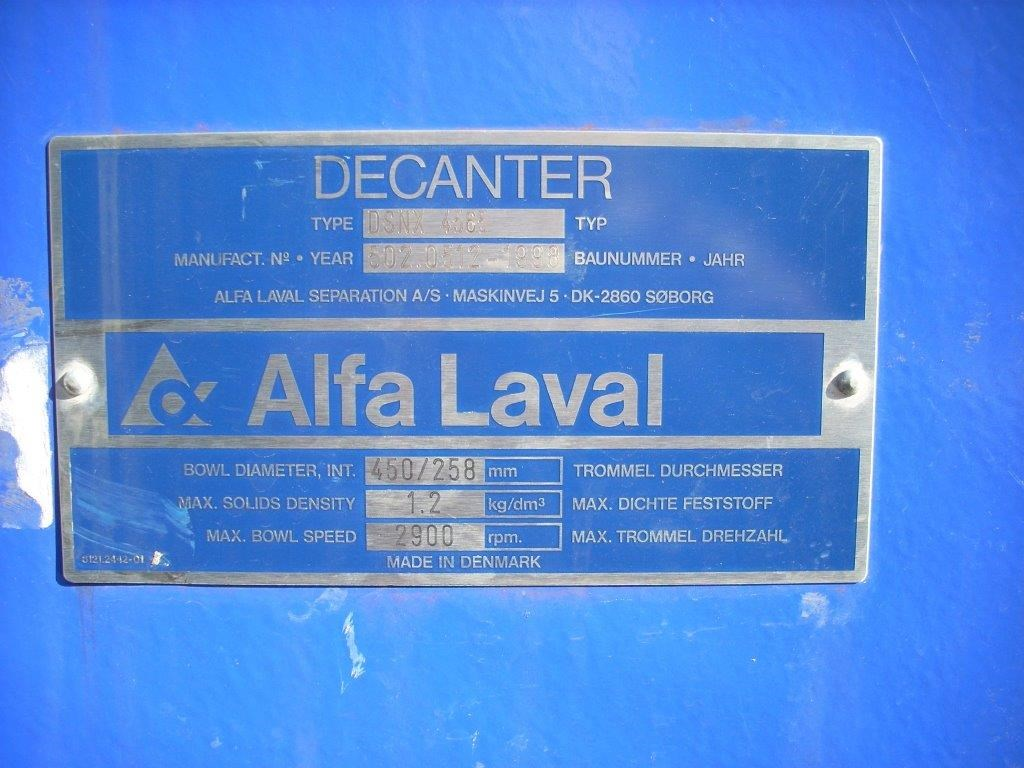 centrifuge by laval Find great deals on ebay for alfa laval centrifuge in lab centrifuges shop with confidence.
