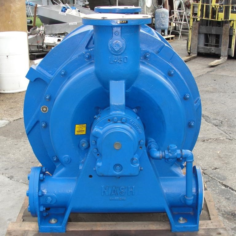 2850 CFM Nash CL-3003 Vacuum Pump | 15606 | New Used and