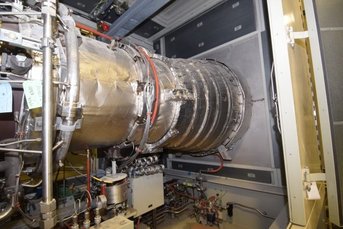 Solar Taurus 70 Gas Turbine Generator 12442 New Used