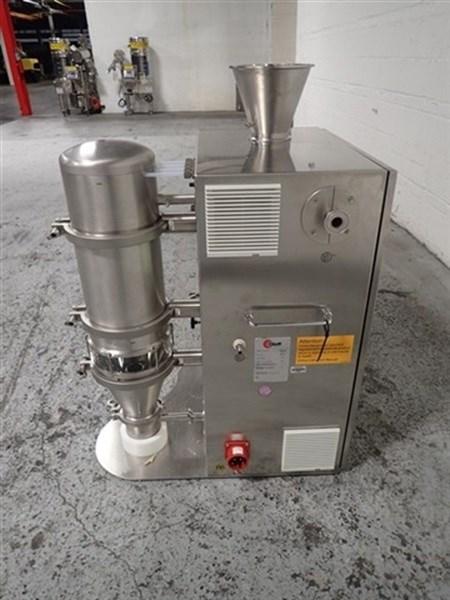 Glatt Air Techniques Midi Glatt 1 Fluid Bed Dryer | 14786