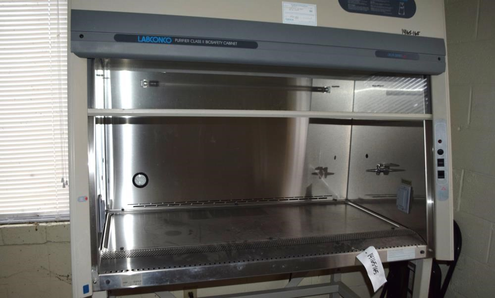 Labconco N A 1 Equipment 14165 New Used And Surplus