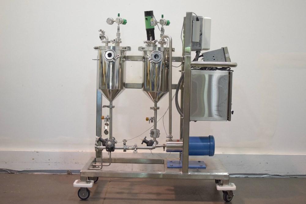 Mueller Oil-n-Water Skid   14227   New Used and Surplus
