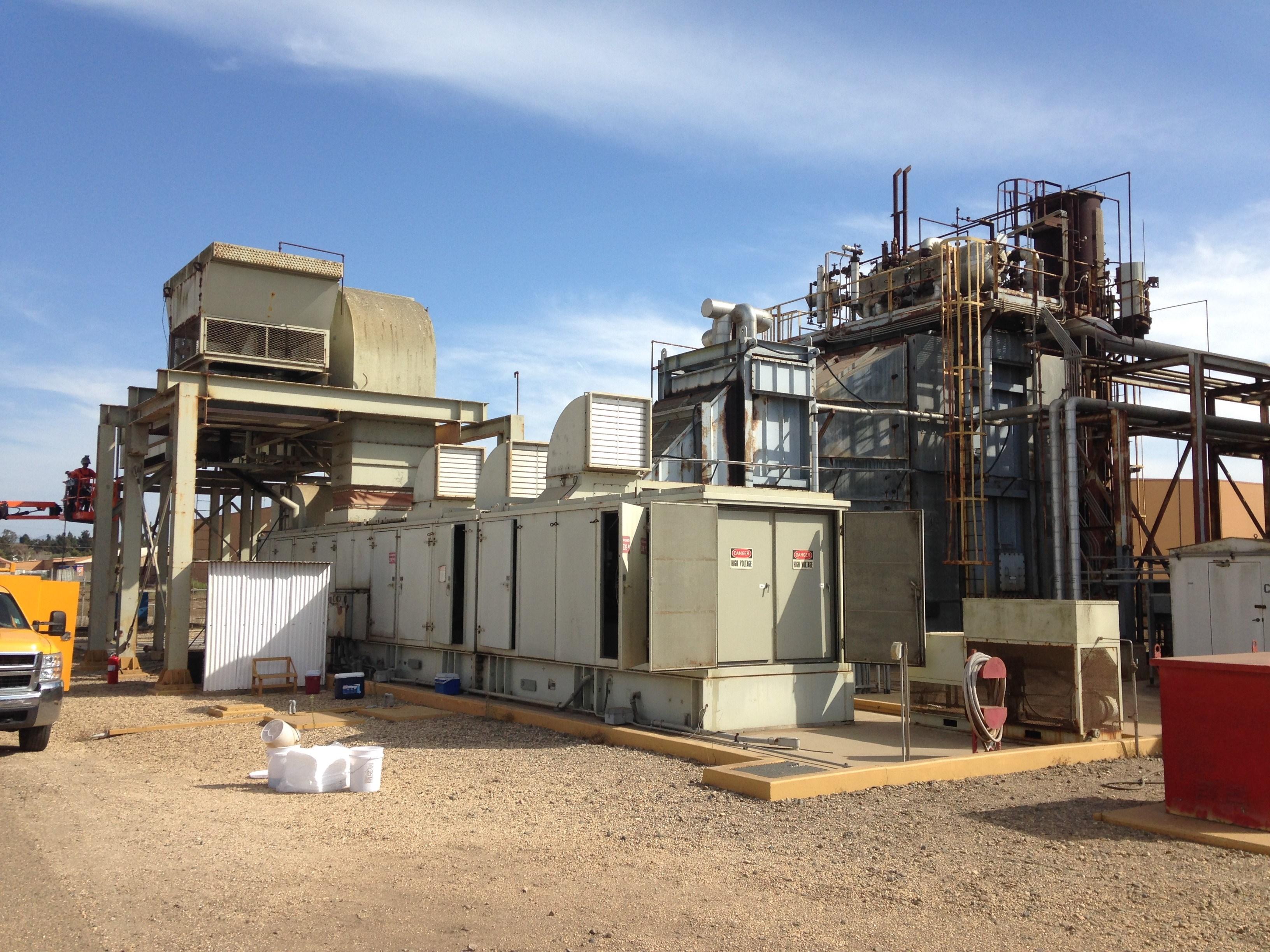 Home Generators Natural Gas