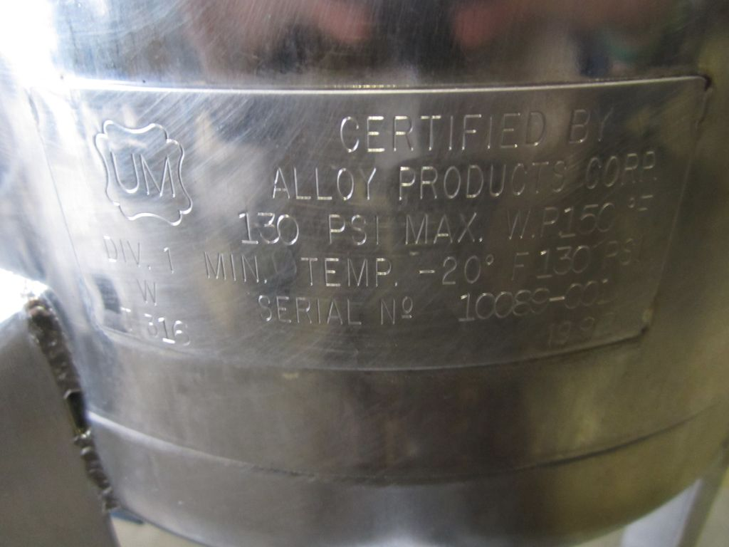 Gal alloy products stainless steel