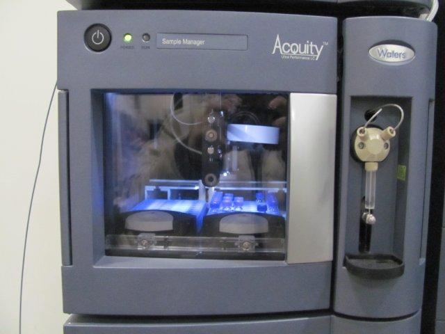 Waters Hplc 7103 New Used And Surplus Equipment