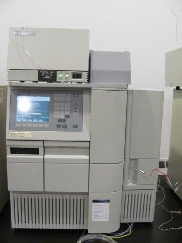 Waters 2695 Hplc Hplc 7101 New Used And Surplus