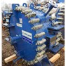 315 Sq Ft Alfa Laval  Spiral Heat Exchanger