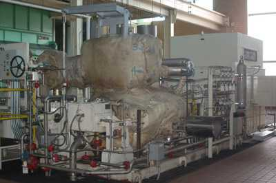 Buy and Sell Used Steam Turbines and Steam Turbine Generators at