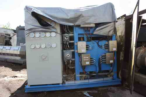Buy and Sell Used Gas Compressors at Phoenix Equipment
