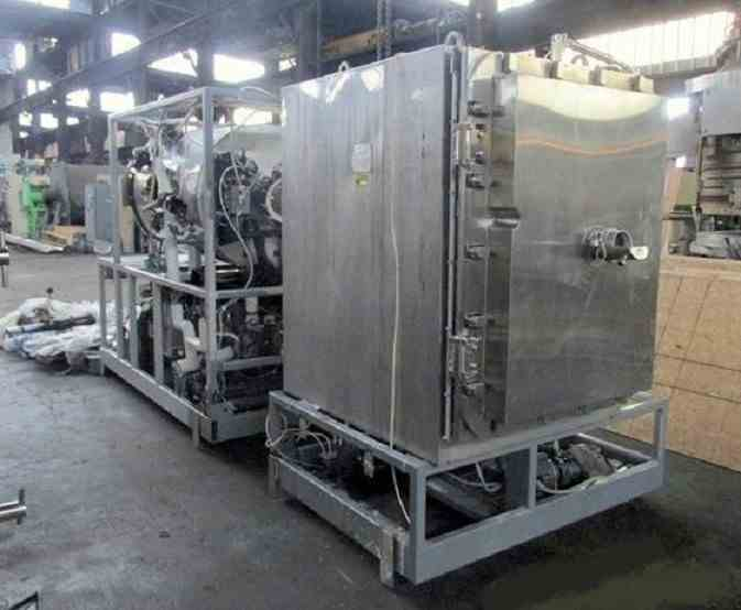 Lyophilizers and Freeze Dryers for Sale | Phoenix Equipment