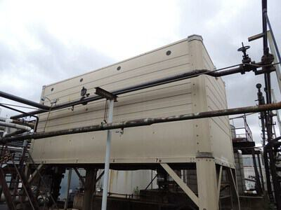 288 Ton Tower Tech Cooling Tower