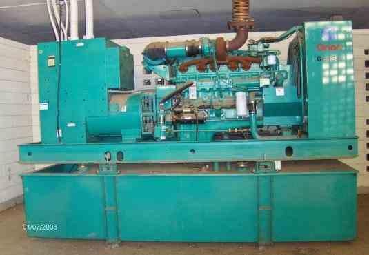 Diesel Engines & Generators | Used Diesel Engines