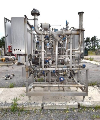 Buy and Sell Used Positive Displacement Pumps at Phoenix