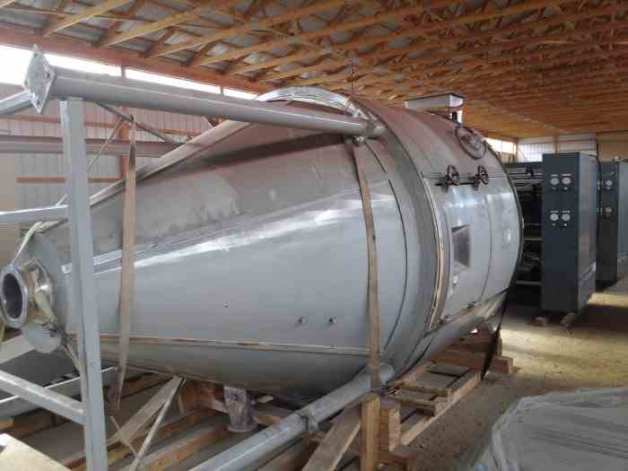 Used Spray Dryers for Sale | Phoenix Equipment