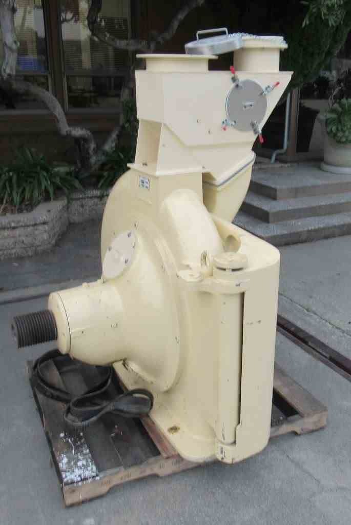 Buy And Sell Used Pin Mills At Phoenix Equipment
