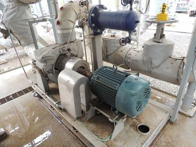 Buy and Sell Used Stainless Steel Centrifugal Pumps at