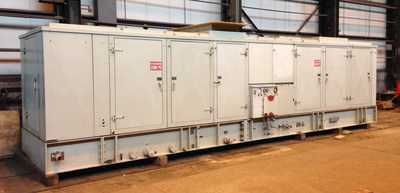 Used Gas Turbines & Power Generation Equipment for Sale at Phoenix