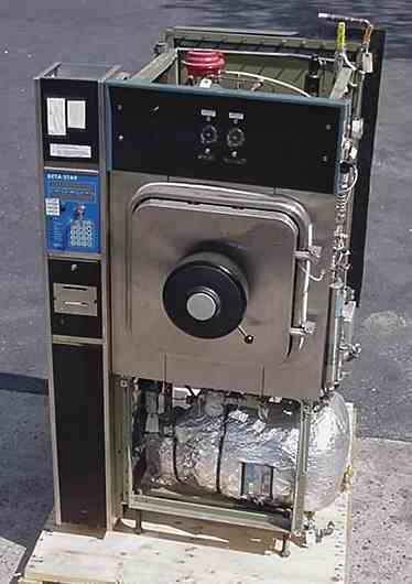 Buy and Sell Used Autoclaves at Phoenix Equipment   Autoclaves for Sale