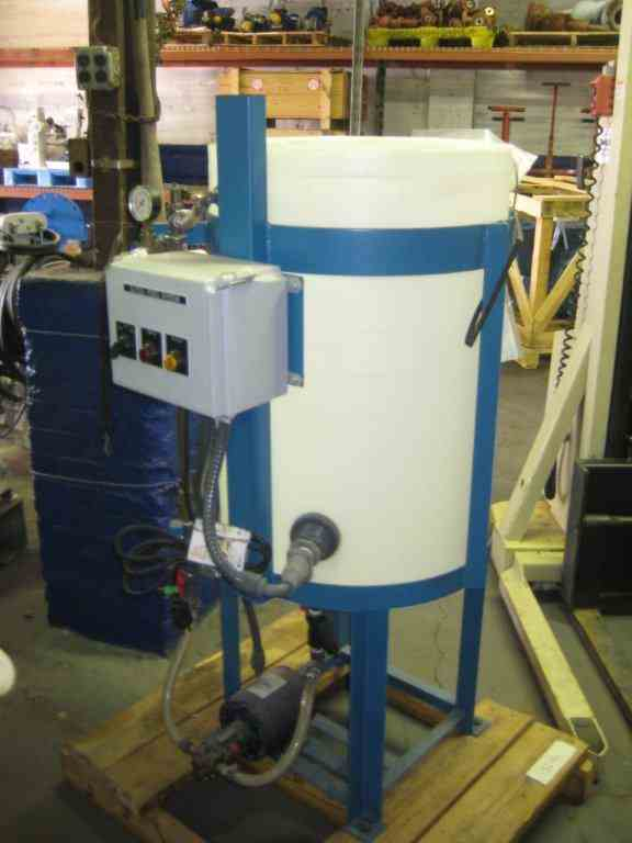 Buy and Sell Used Process Systems at Phoenix Equipment | Process Systems