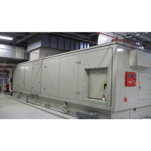 5300 kw solar taurus 60 gas turbine generator for sale at phoenix equipment Solar Turbines Houston Solar Mars 90 Gas Turbines