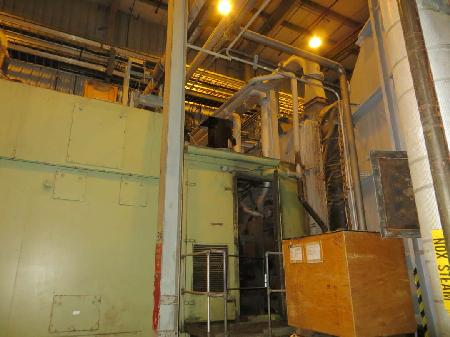 56 Mw Combined Cycle Cogeneration Power Plant With Ge