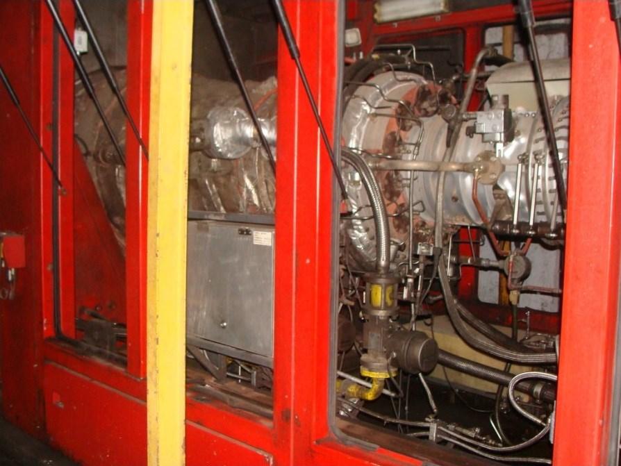 solar taurus 60 gas turbine manual