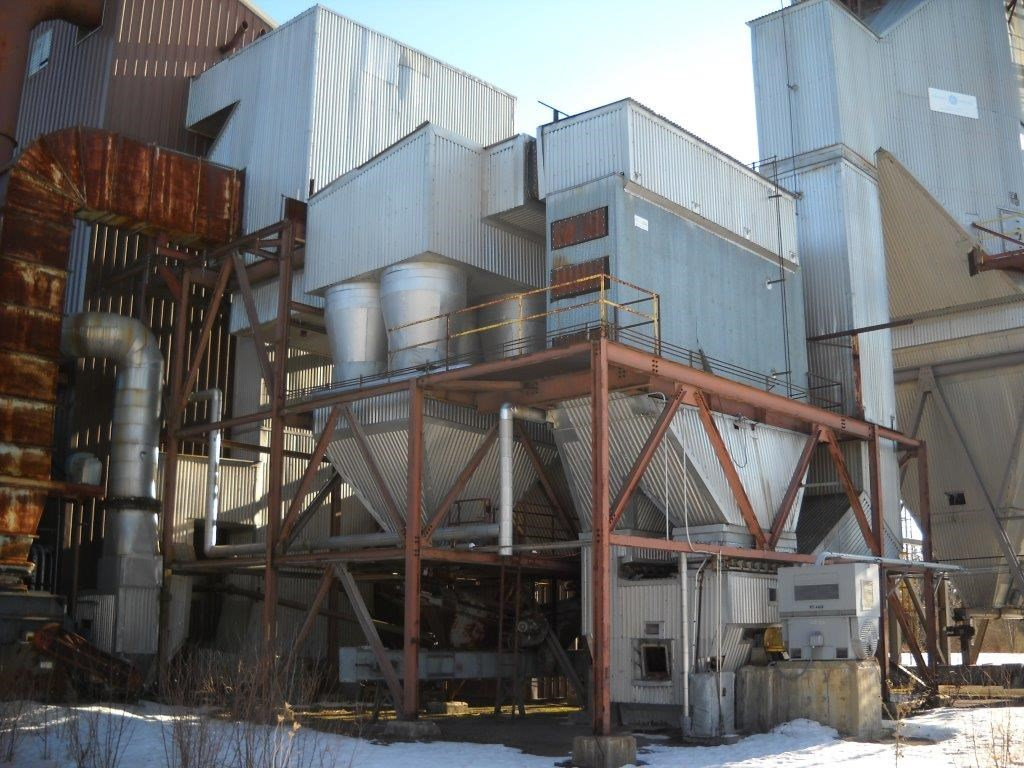 17.6 MW Biomass Power Plant for Sale at Phoenix Equipment | Biomass ...