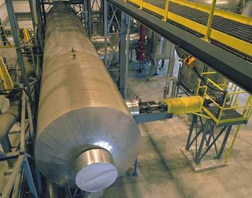 3 Tph Biomass Pyrolysis Plant For Sale At Phoenix