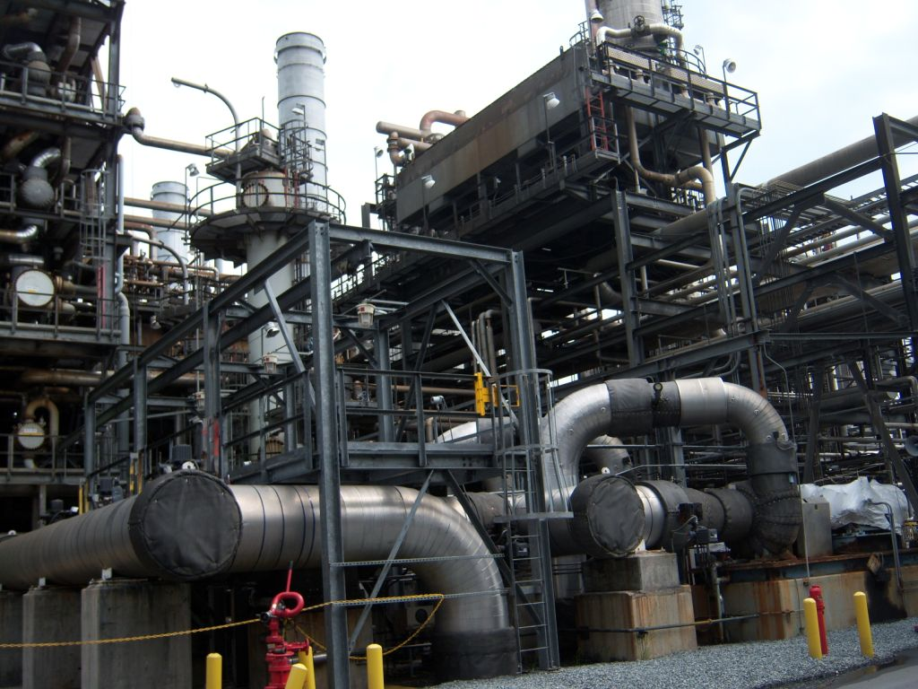 2 200 Tpd Coke And Coal Gasification Plant For Sale At