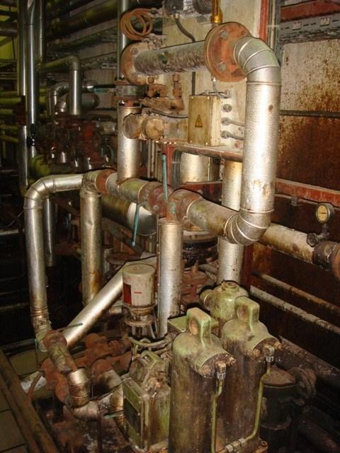 Fuel Pump Hfo Power Plant
