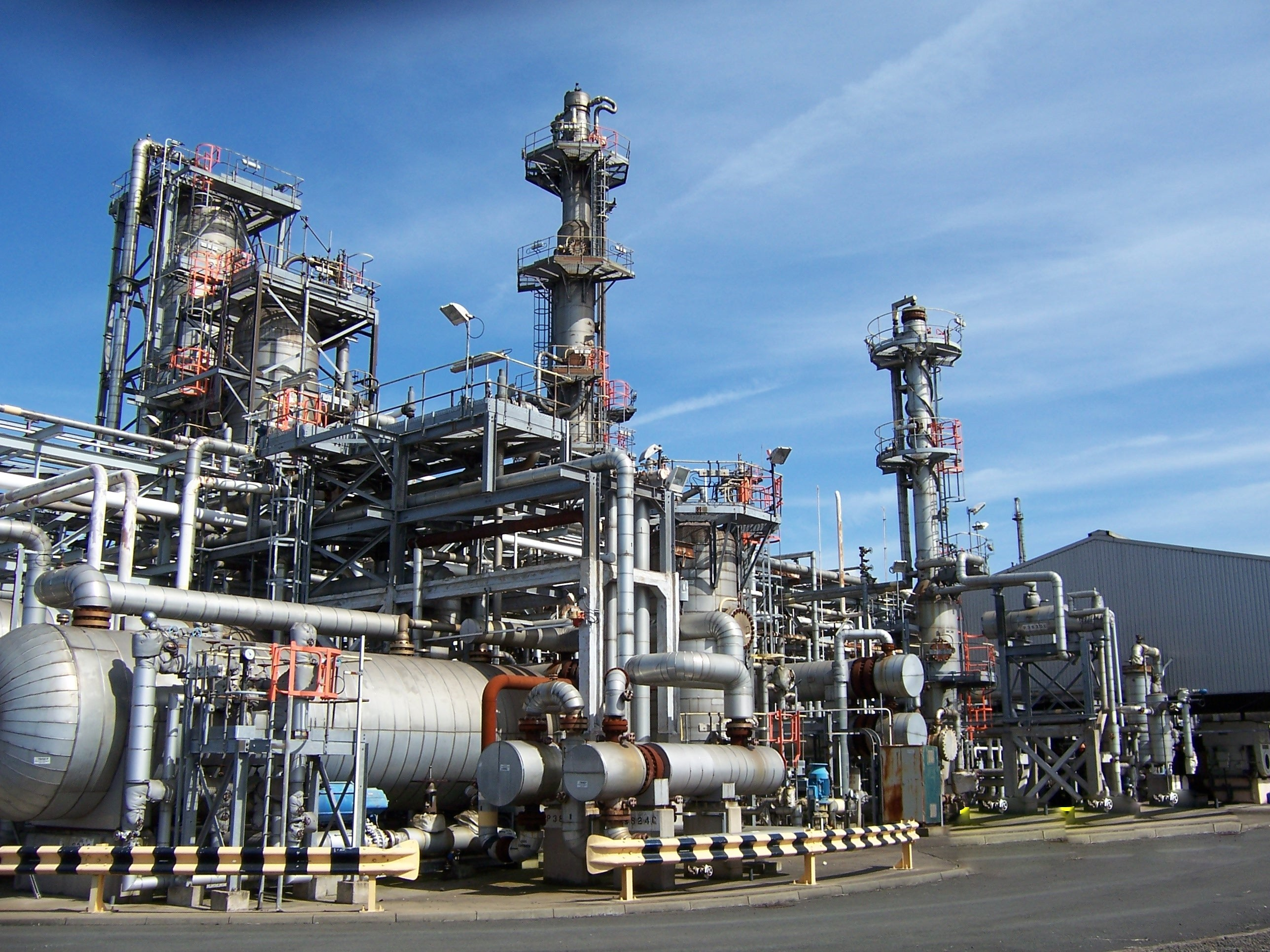 Natural Gas Equipment For Sale