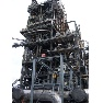 Coke and Coal Gasification Plant -