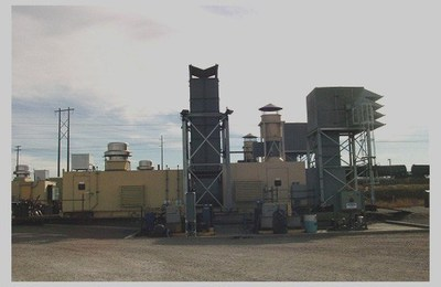 Used Power Plants and Power Generation Equipment for Sale