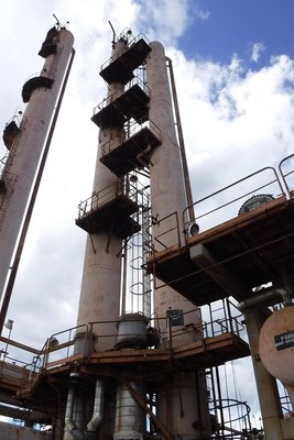 Used Refinery Unites for Sale
