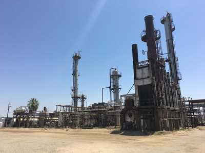 Used Crude Oil Distillation Units (CDU's) for Sale at Phoenix Equipment