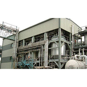 Dimethylformamide (DMF) Plant100,000 TPY | Used Dimethylformamide ...